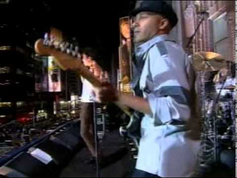 Audioslave - Chocise