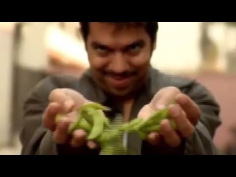 First Ever Marijuana TV Ad - Did They Nail It Or Creepfest?