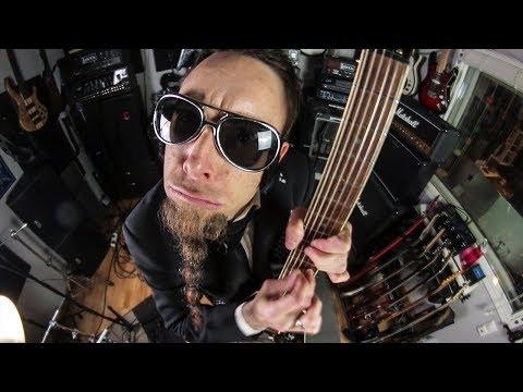 Jailhouse Rock (metal cover by Leo Moracchioli)