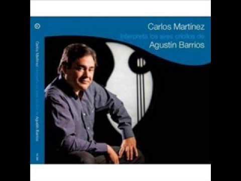 Барриос Мангоре Агустин - ARMONIAS DE AMERICA
