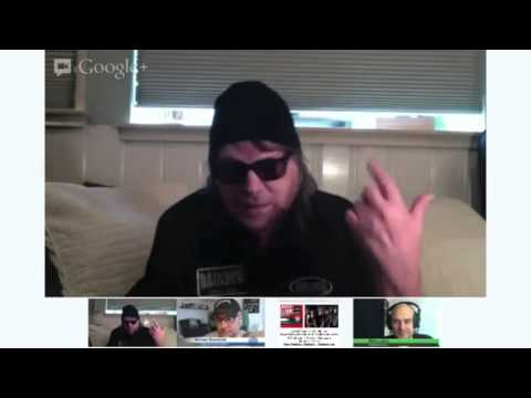 Dropping The Needle Podcast #21 Live Stream With Special Guest Don Dokken video