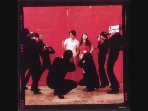 White Stripes - Aluminum