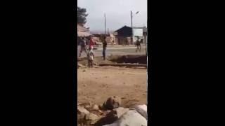 ወያኔ በዳባት ህዝብ ላይ ጦርነት ከፍቷል TPLF Army attacks Dabat/Gonder People in Ethiopia