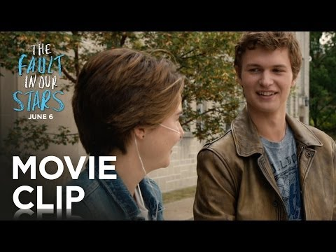 The Fault In Our Stars |