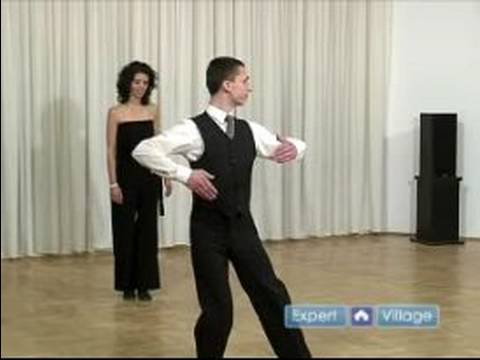 How to Dance the Tango : The Basic Steps in Tango Dancing