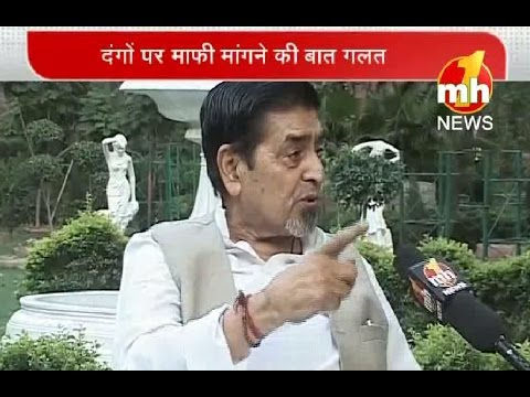 JAGDISH TYTLER VS HS PHOOLKA ON 1984 RIOTS, SEGMENT-2