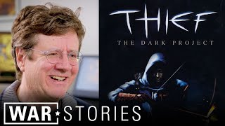 How Thief's Stealth System Almost Didn't Work | War Stories | Ars Technica