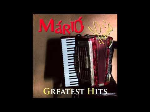 Márió Greatest Hits - Amikor A Szívem  (Official Audio)