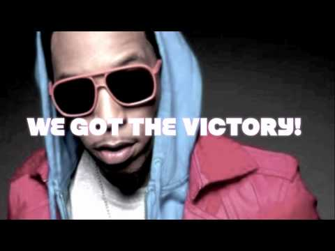 Deitrick Haddon's version of MERCY by Kanye West & Good Music