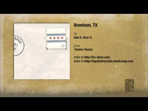 Into It Over It - Brenham Tx