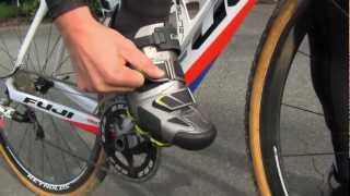 Giro Gauge Mountain Bike Shoes Review from Performance Bicycle