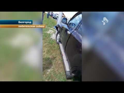 Видеозапись, на которой супруга пытается убить мужа в Белгороде, проверят следователи