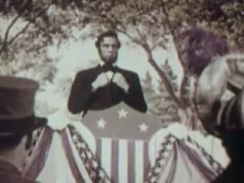 BATTLE HYMN OF THE REPUBLIC - Johnny Cash