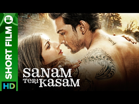 Sanam Teri Kasam   An Intense Love Story   Special Edition   Full Movie Live On Eros Now