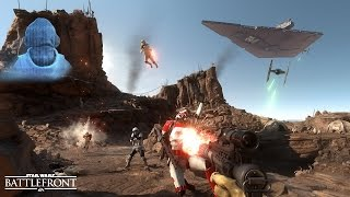 Star Wars - Battlefront по сети