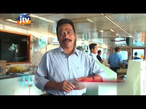 Indonesia Maritime Challenge 2015 - Bawean Island (Live From JTV) Side B (Pertama)