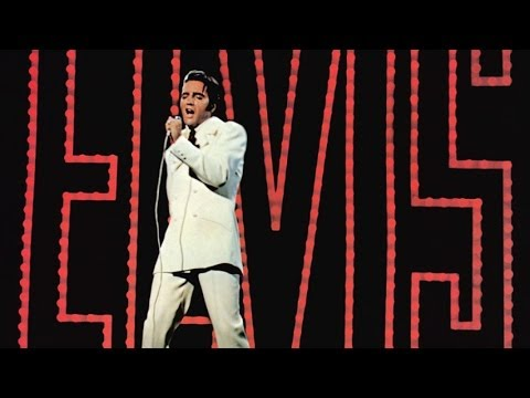 Elvis Presley - Top 10 Songs