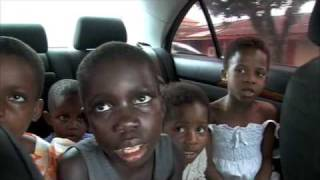 PART 2   2010 Update: Saving Africa's Witch Children (Falsely Accused)