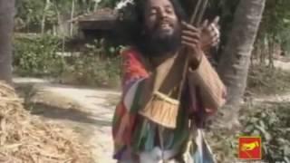 Bhebey Janam Dukhi Kopal Pora | ভবে জনম দুখী কপাল পড়া | Bengali Folk Song 2017 | Sashti Khepa