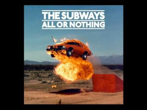 The Subways - California