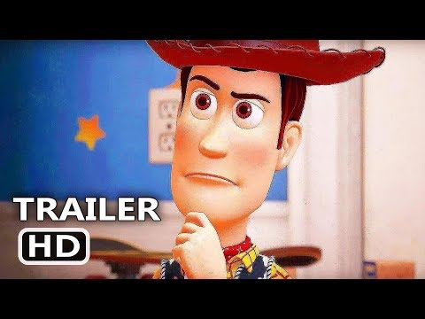 PS4 - Kingdom Hearts 3 Toy Story Gameplay Trailer