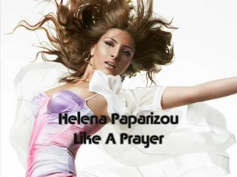 Helena Paparizou - Like A Prayer
