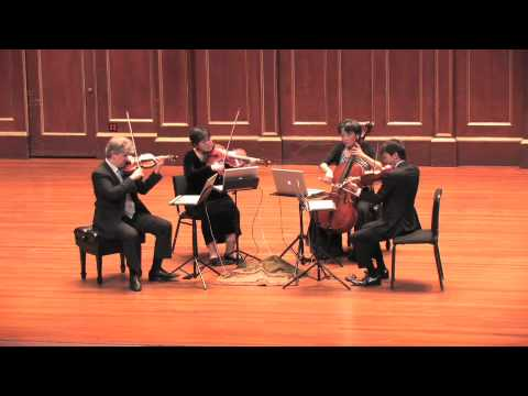 Borromeo Quartet Schubert