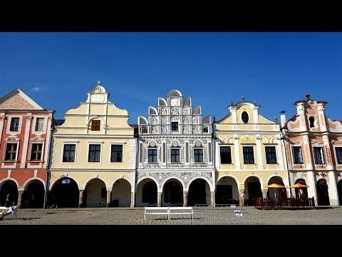 Czech Republic - Slovakia - Germany - travel tips 2014