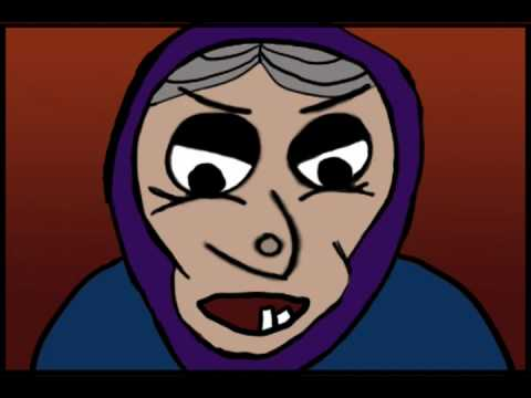 Baba Roga Animatic (Color)