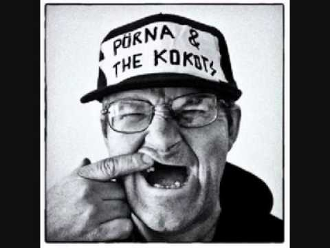 Porna & The Kokots - Freaks - Porna's Friday Night video