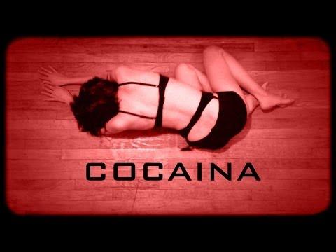Hank & Cupcakes – Cocaina (Official Music Video)