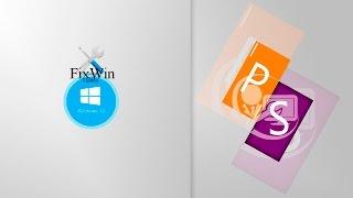 Descargar Fixwin | reparar inicio de windows 10 y demás errores