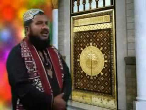Haleema Main Teray Muqadran. (by Hanif Shaid Rampuri) video