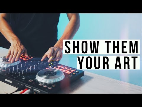 HOW TO TAKE YOUR SCRATCHING TO THE NEXT LEVEL!