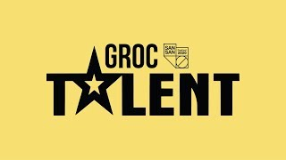 Promo Groc Talent