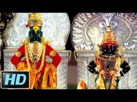 Phad Phad Karte Bhagavi Pataka, Anand Shinde - Maher Maze He Pandharpur Devotional Song
