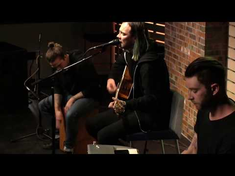 888 - Critical Mistakes [Live In The Sound Lounge]