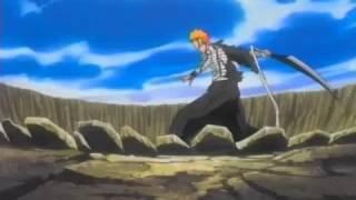 Bleach - Kurosaki Ichigo - Bankai