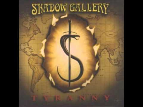 Shadow Gallery - Broken