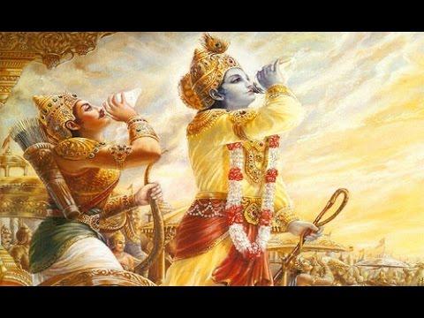 Significance of Geetha Jayanthi and Essence of Bhagavath Geetha