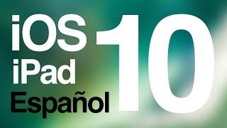 Como actualizar a iOS 10 - iPad Air, iPad 4 , iPad mini, iPad Pro, iPad