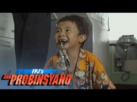 FPJ's Ang Probinsyano: Onyok finds a way to help Cardo