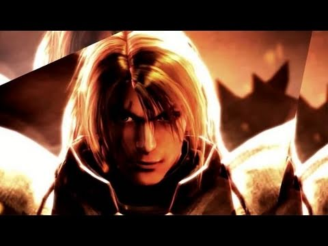 Soul Calibur 5 - E3 2011 Trailer