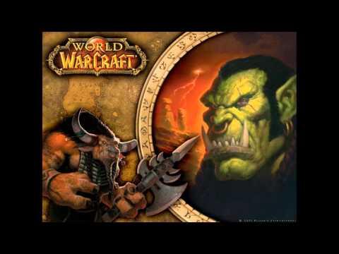 Warcraft Music Compilation - The Horde