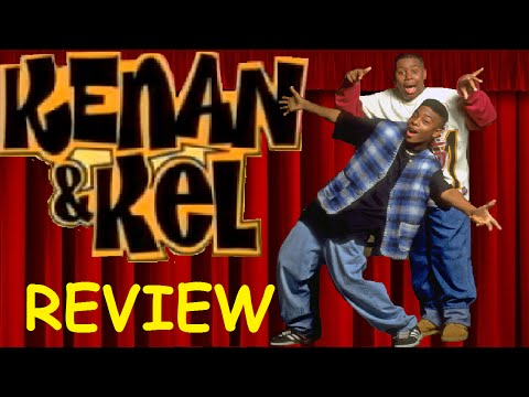 Kenan and Kel - TV Show Review