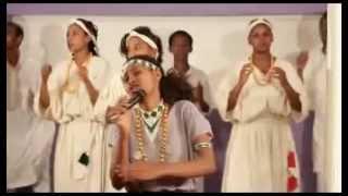 Galaanee Abdiisaa - Jaalala Fannorra - New Oromo Gospel 2015