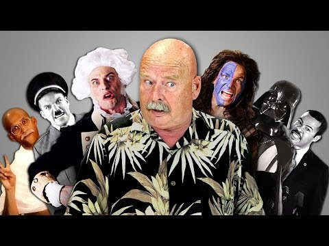 Elders React To Epic Rap Battles Of History video