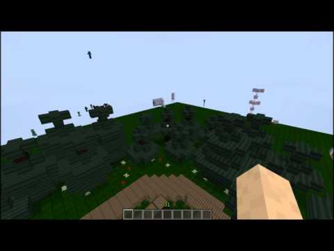 Minecraft Episode 45 No More Slimes Mod 1.3.2