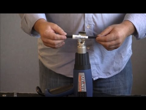 What Is A Heat Gun