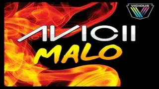 Watch Avicii Malo (sgt Slick Remix) video